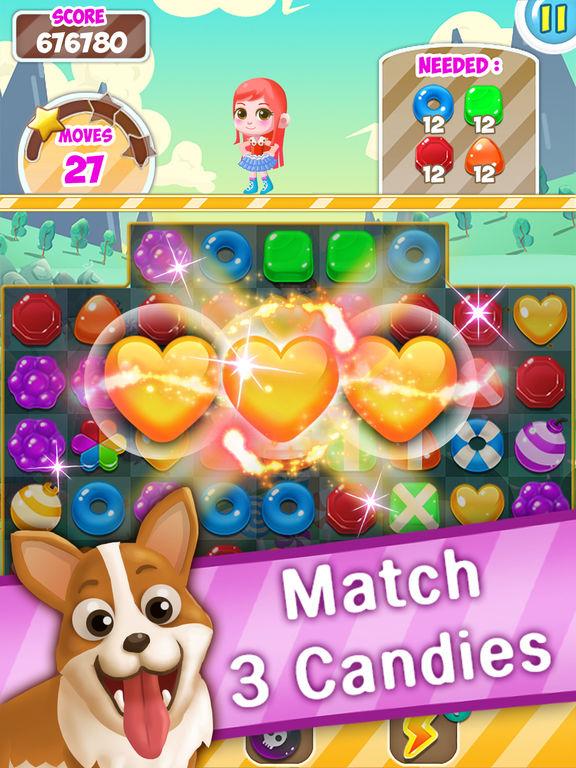 Sweet POP Mania! screenshot 7