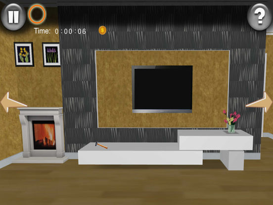 Escape Crazy 11 Rooms Deluxe screenshot 6