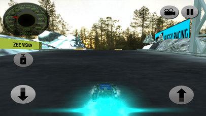 Off-Raod buggy race : Real Par-king Simulator 3D screenshot 4