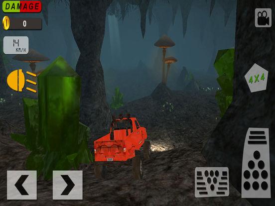 Off-Road Mountain Challeng-ing Drive 2017 screenshot 10