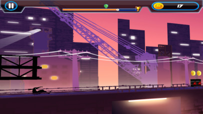 Shadow Survival screenshot 1