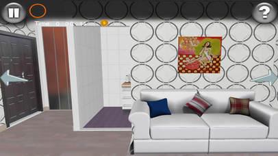 Escape Crazy 11 Rooms Deluxe screenshot 2