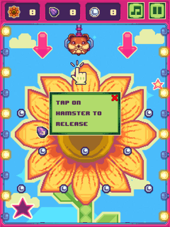 Hamster Roll screenshot 6