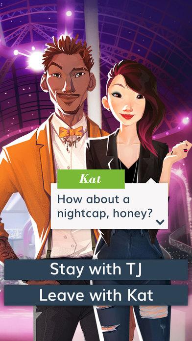 City of Love: Paris screenshot 3