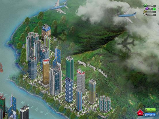 Airport Game™ - HongKong screenshot 9