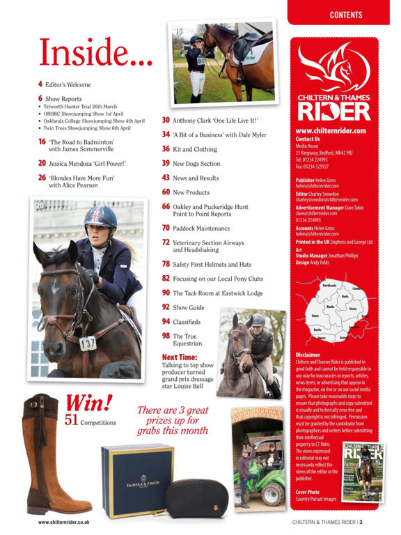 GB Rider Magazine screenshot 6