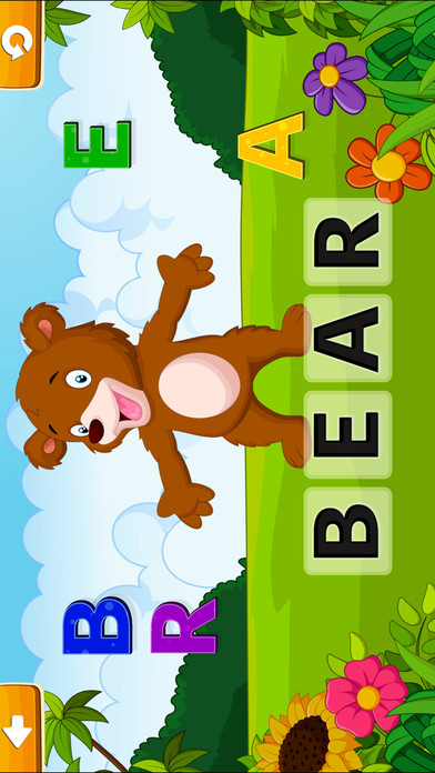 Smart Baby! Animals: ABC Learning Kids Games, Apps screenshot 2