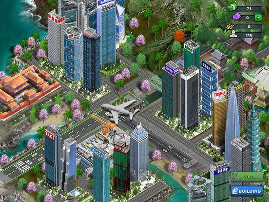 Airport Island®, Asia screenshot 9