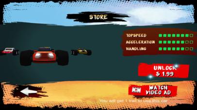 Monster Truck – Vertigo Stunts screenshot 3