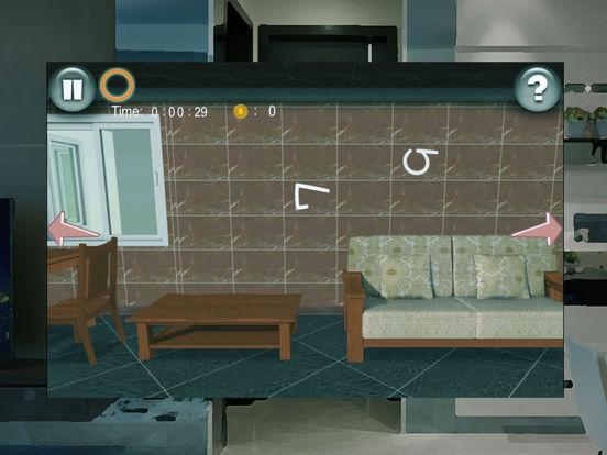The trap of backroom 3 screenshot 5