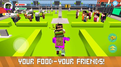 Blocky Zombie Simulator Full screenshot 4