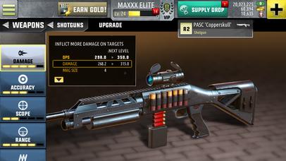 Kill Shot Virus screenshot 2