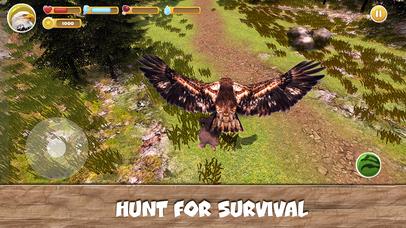 Wild Bird Survival Simulator screenshot 3