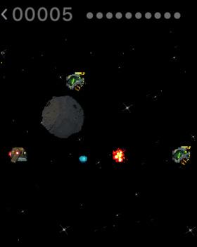 Revenge Space screenshot 10