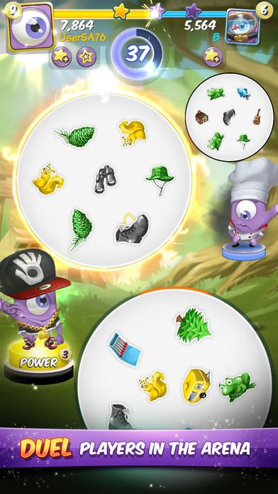 Spot it Duel screenshot 2