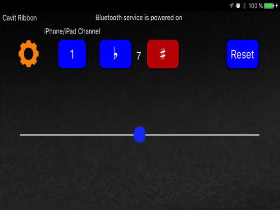 Cavit Ribbon screenshot 4