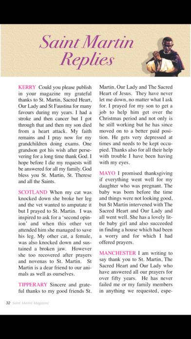 St Martin Magazine screenshot 3