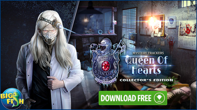 Mystery Trackers: Queen of Hearts - Hidden Objects screenshot 5