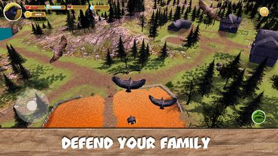 Wild Bird Survival Simulator screenshot 4
