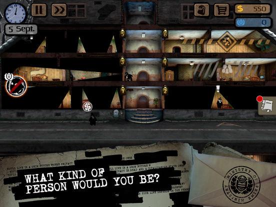 Beholder screenshot 6