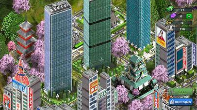Shinkansen City screenshot 4