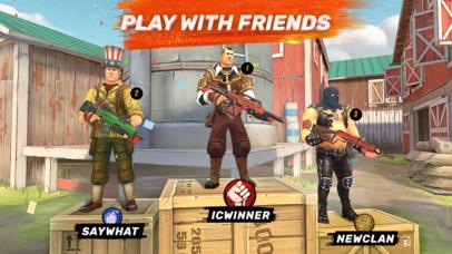 Gods of Boom screenshot 4