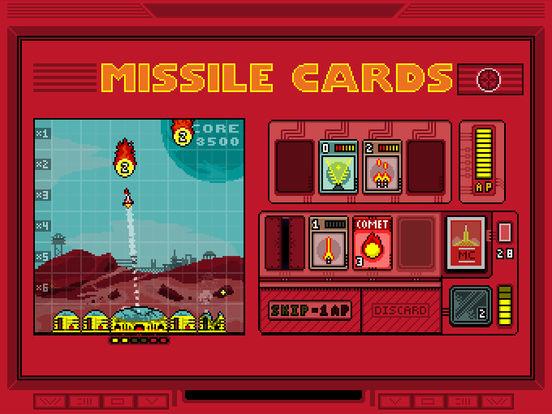 Missile Cards screenshot 9