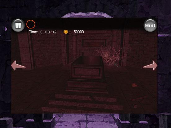 Escape! Horror old temple 2!! screenshot 7