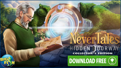 Nevertales: Hidden Doorway Collector's Edition screenshot 5