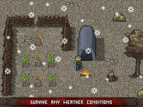 Mini DAYZ: Zombie Survival screenshot 8