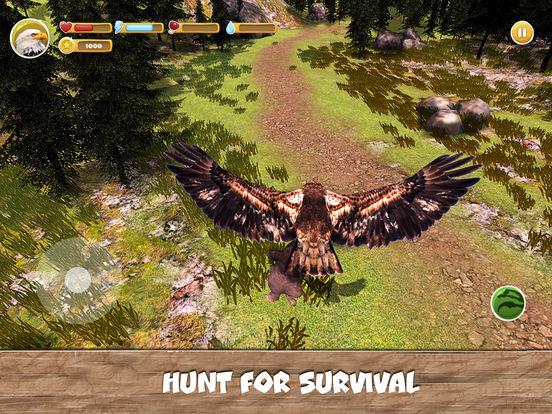 Wild Bird Survival Simulator screenshot 7