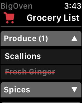 BigOven Recipes & Meal Planner screenshot 12