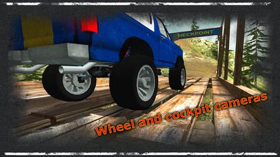 Off Road 4x4 screenshot 3