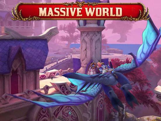 Crusaders of Light screenshot #3