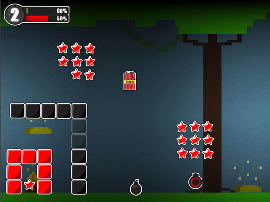 Knuckle blast screenshot 1