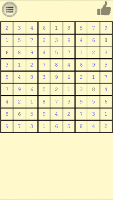 Sudoku Solver :Solve any Sudoku instantly with OCR screenshot 5
