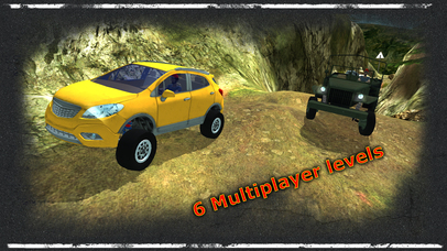 Off Road 4x4 screenshot 2