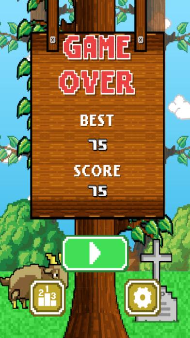 Goat Hit Simulator screenshot 4