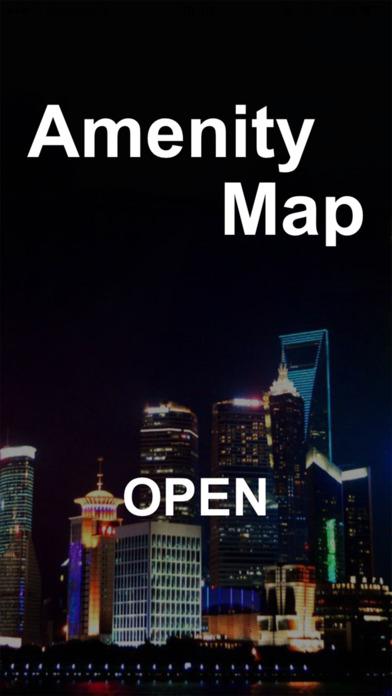 Amenity Map screenshot 1