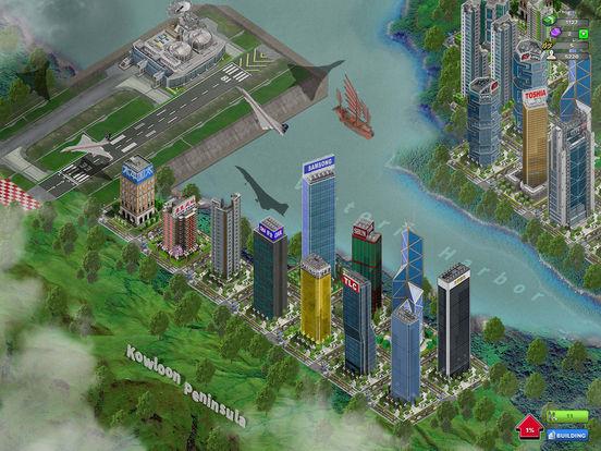 Airport Game™ - HongKong screenshot 10
