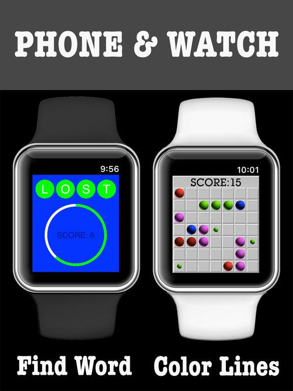 Watch Games Pack 1 screenshot 5