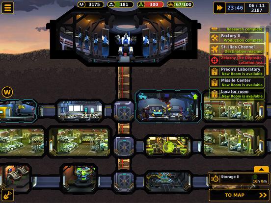 Codex of Victory screenshot 9