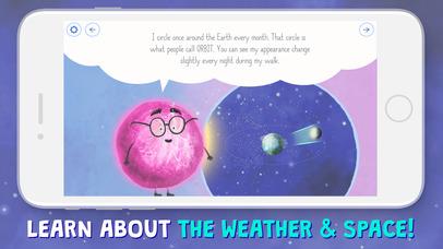 Rudi Rainbow – Children's Book screenshot 3