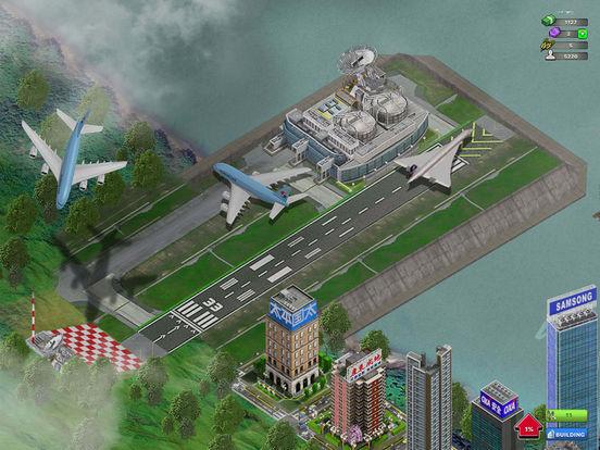 Airport Game™ - HongKong screenshot 6