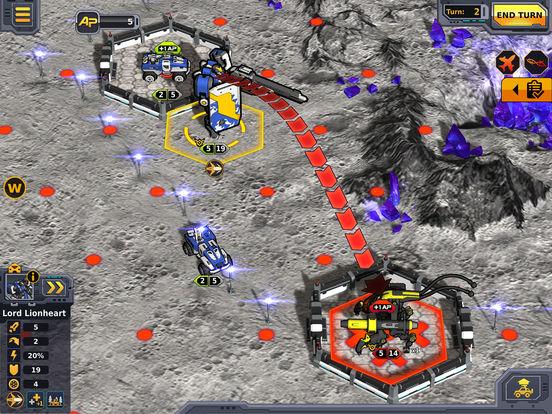 Codex of Victory screenshot 7