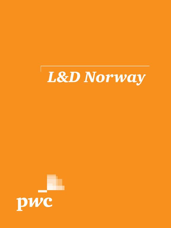 PwC L&D Norway screenshot 3