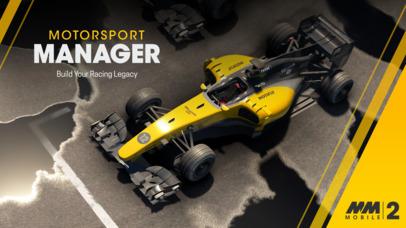 Motorsport Manager Mobile 2 screenshot 1