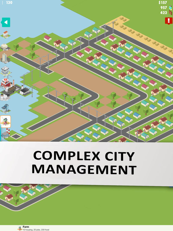 Town Tycoon screenshot 4