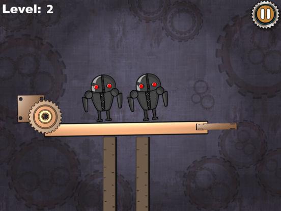 Hit Robo screenshot 9