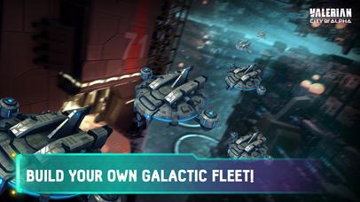 Valerian: City of Alpha screenshot 2